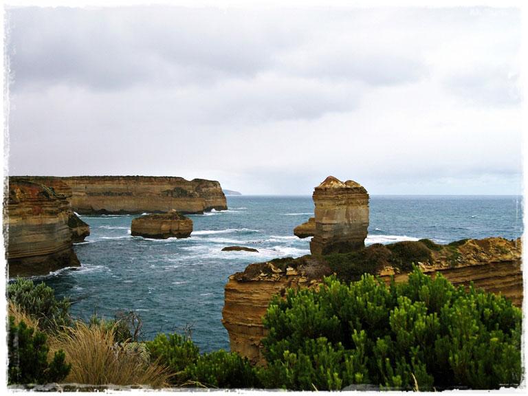 Экскурсии из Мельбурна: О, Великая Океанская Дорога!