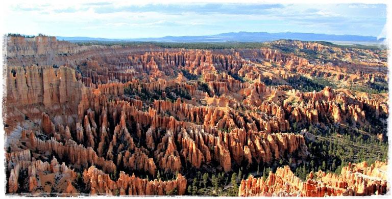 Маршрут по национальным паркам США: Дикий, дикий запад или просто Wild Wild West
