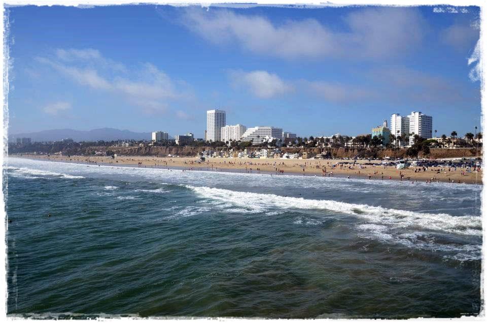 Лос-Анджелес - любовь не с первого взгляда и разрушение мифов