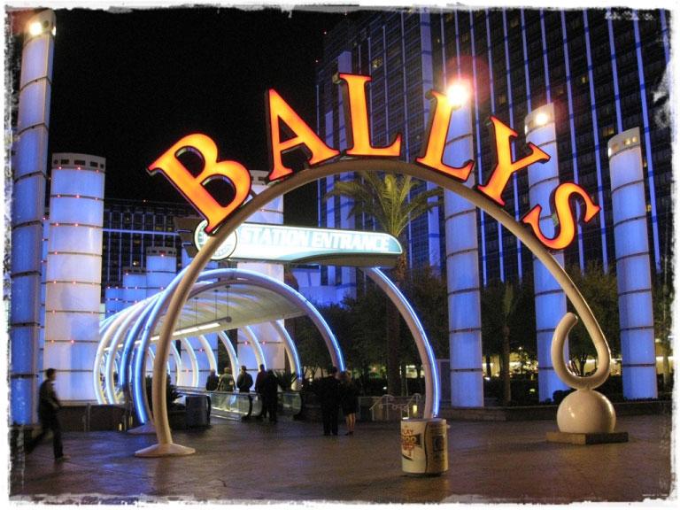 Лас-Вегас - город греха