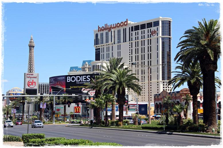 Что нужно обязательно сделать в Лас-Вегасе!