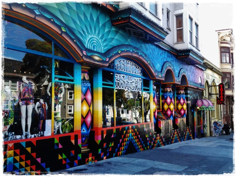 Главные достопримечательности Сан-Франциско