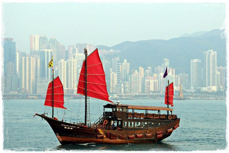 Гонконг - британский Китай или китайская Великобритания?
