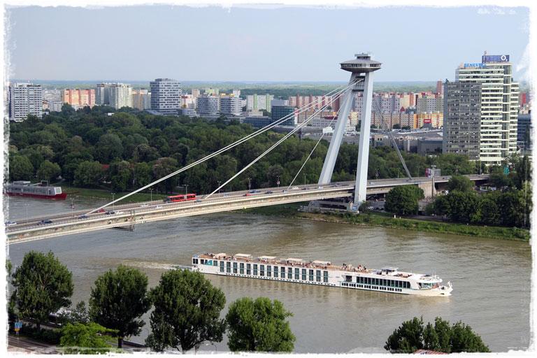 Венгрия и майский Будапешт
