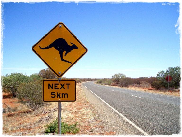 Австралия - путешествие в страну OZ