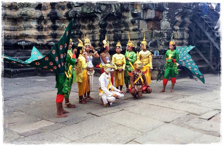 Камбоджа и другие страны, куда я больше ни ногой