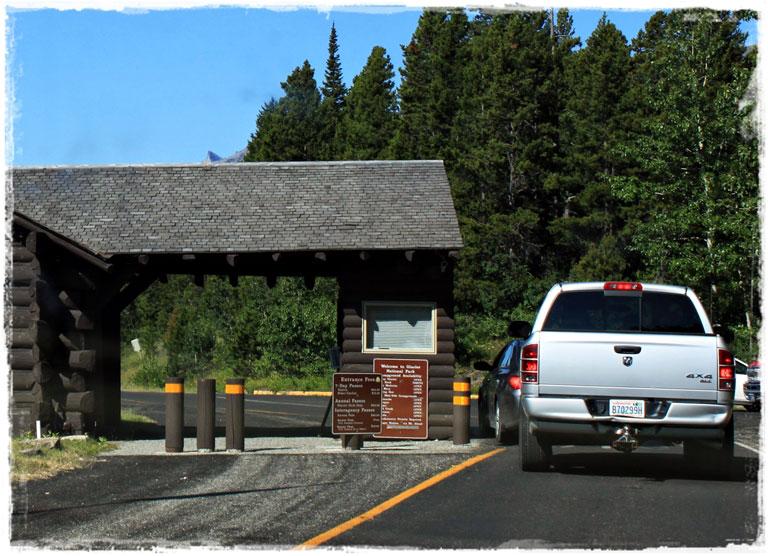 Национальные парки - инструкция по применению