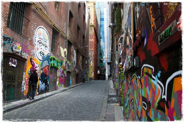 Достопримечательности Мельбурна