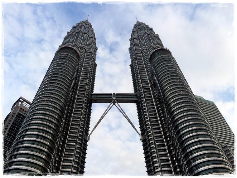 Малайзия - другая Азия