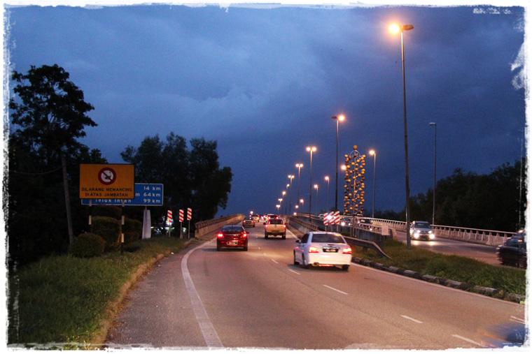 Колония светлячков в Куала-Селангор: сколько стоит и стоит ли?