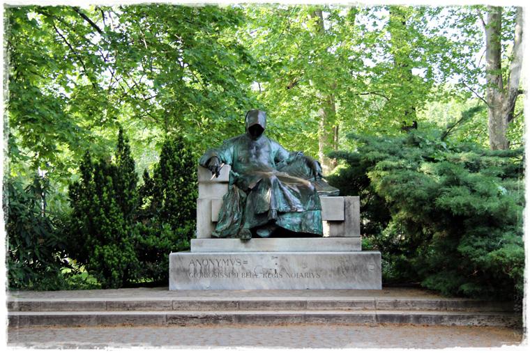 Будапешт: городской парк Варошлигет