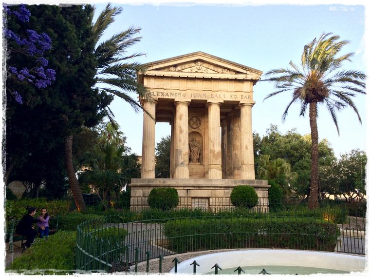 Знакомство с Мальтой: Валлетта
