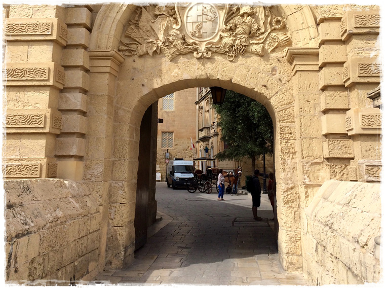 Средневековая Мальта: Мдина, Рабат и Моста