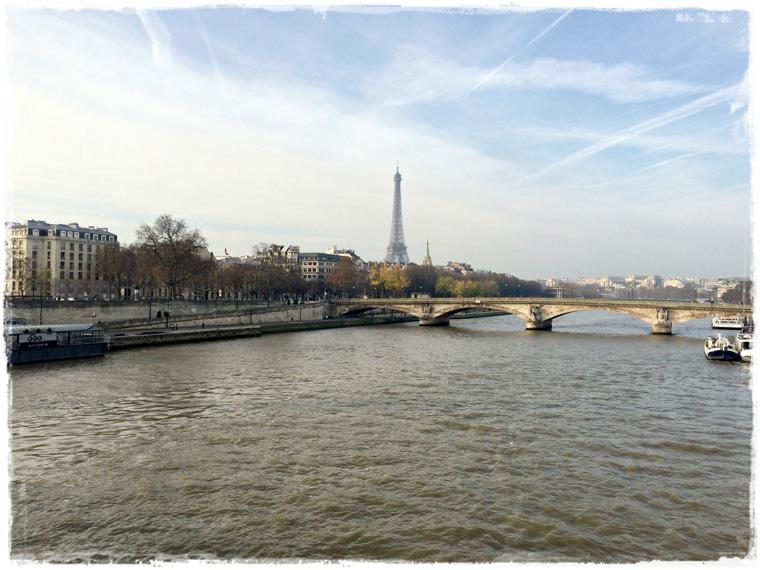 Франция - mon amour
