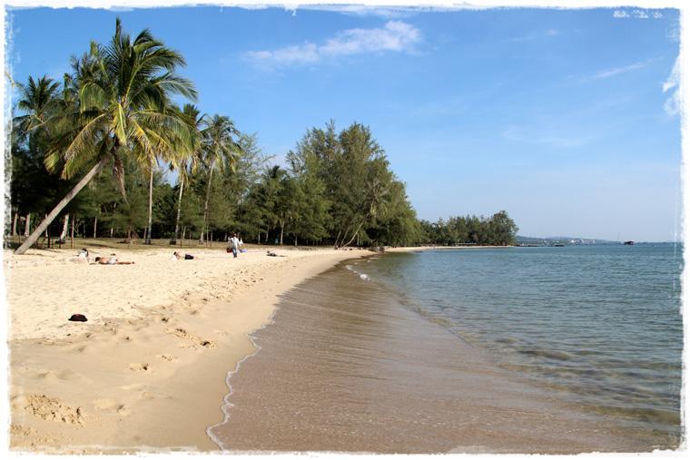 Фукуок. Пляж Ong Lang и «тайное проникновение» в Mango Bay Resort