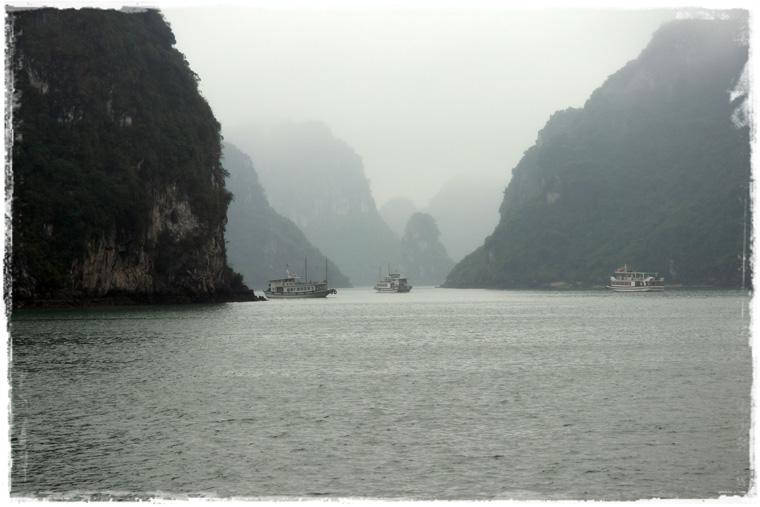 Весь Вьетнам за 2 недели. Маршрут от Ханоя до Фукуока для самостоятельных и активных