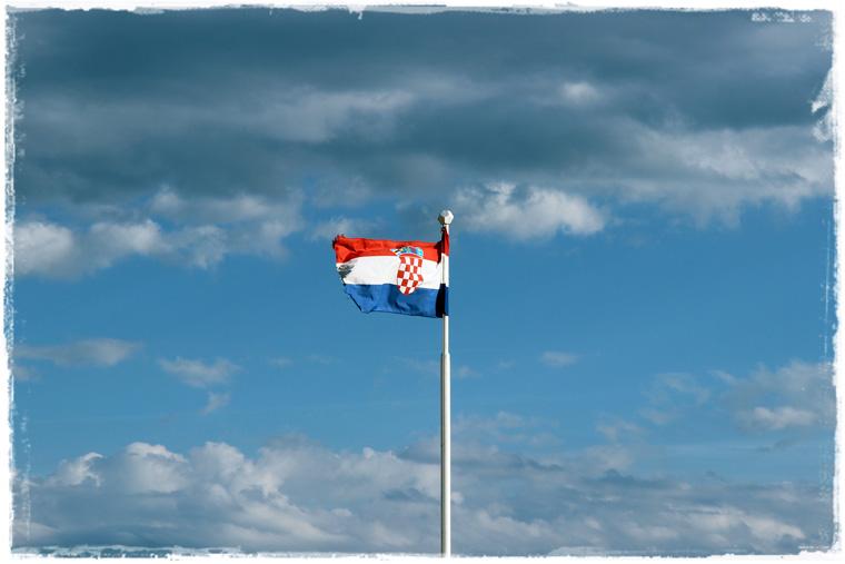 Хорватия - дорогая версия Черногории