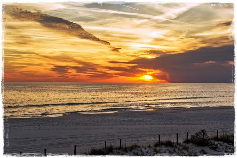 Зимний маршрут по Юго-Востоку США: Флорида - Луизиана - Джорджия - Ю. Каролина. Как Новый год встретишь...