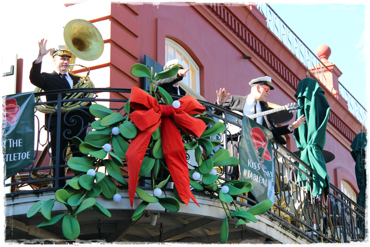 Луизиана. Гастрономическо-джазово-мистический, неповторимый Новый Орлеан