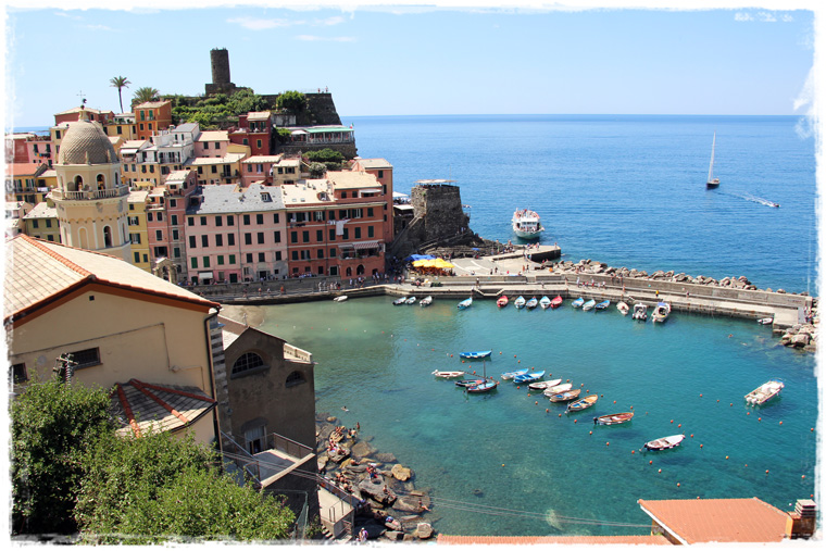 Маршрут по Италии на 2 недели: от Милана до Милана через пляжи и Тоскану