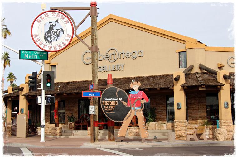 Финикс, Аризона - что посмотреть в городе и чем заняться в его окрестностях