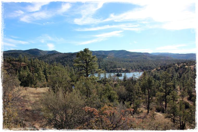 City of Rocks State Park. В гости к Флинстоунам и неожиданный штат Нью-Мексико