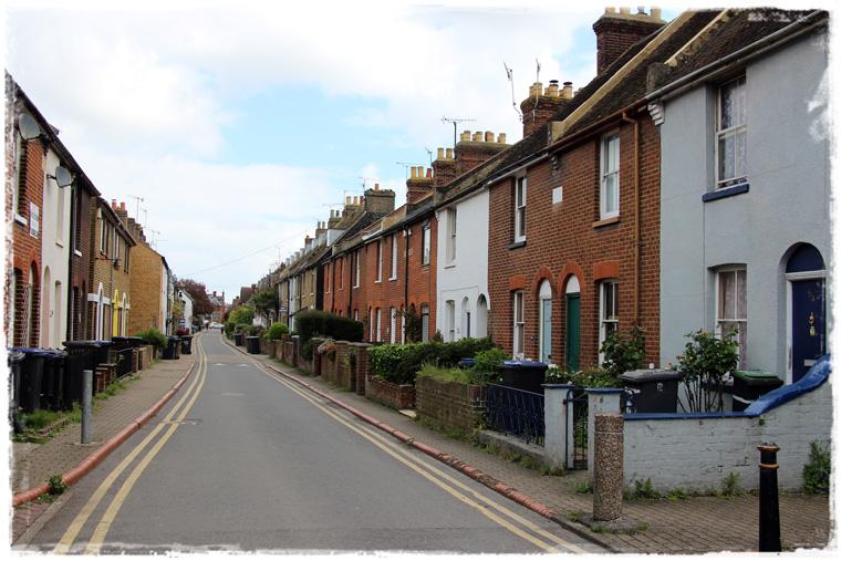 Куда съездить из Лондона: Кентербери