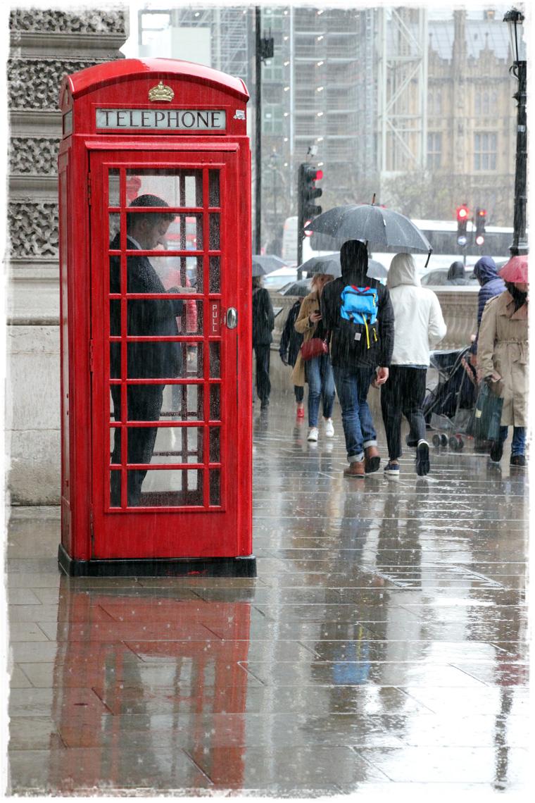 Что посмотреть в Лондоне за один день