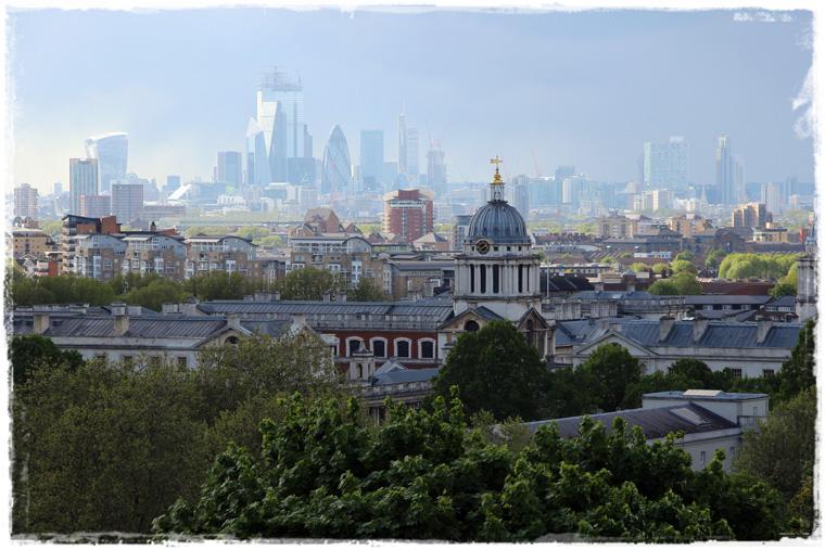 Что посмотреть в Лондоне за три дня