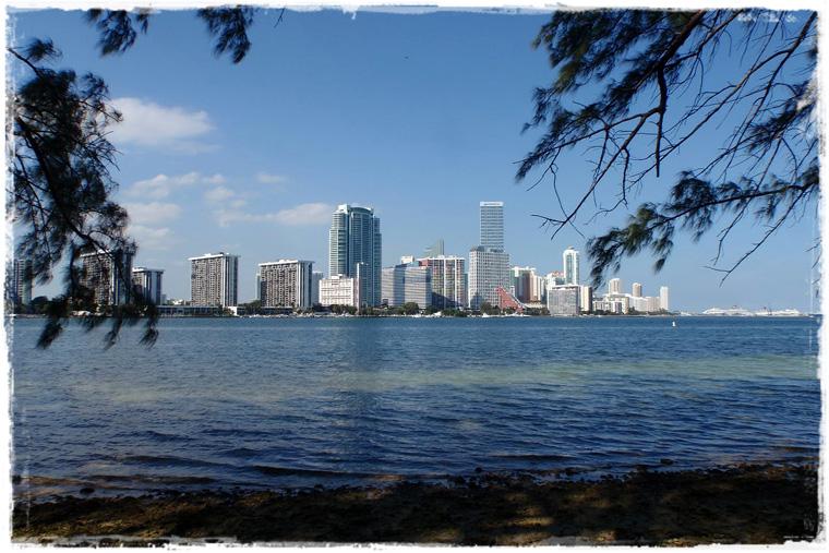 Флорида. Что посмотреть и чем заняться в Майами