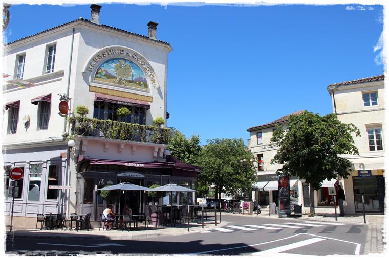Тур де Франс - круговой маршрут по Франции за 2 недели на машине