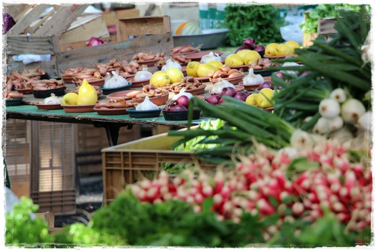 Лион - несъедобные достопримечательности кулинарной столицы