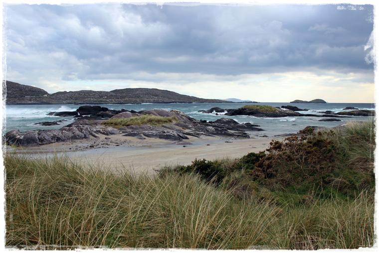 Кольцо Керри (Ring of Kerry). Умопомрачительная красота и несравненные пейзажи ирландских берегов