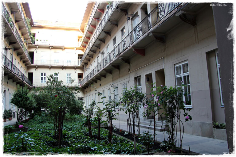 Какой отель выбрать в Будапеште: Heart of Budapest Apartments