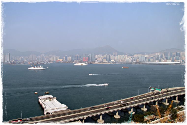 Какой отель выбрать в Гонконге: Ibis North Point