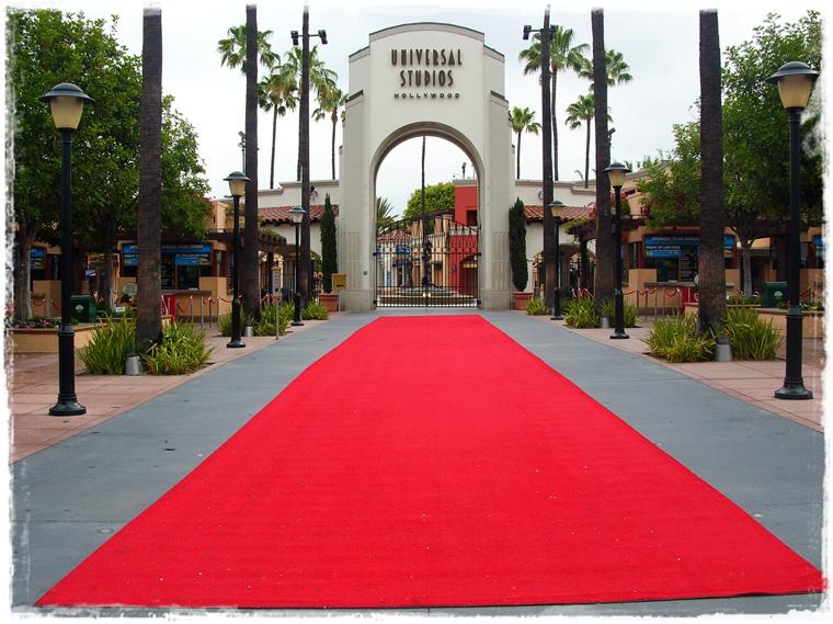 Мир детства для взрослых - Universal Studios Hollywood