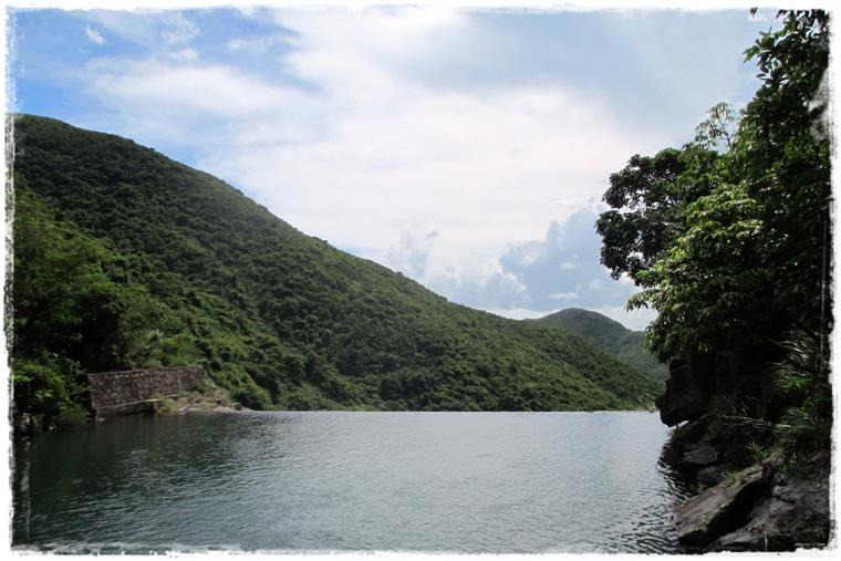 Гонконг. Остров Лантау и Большой Будда
