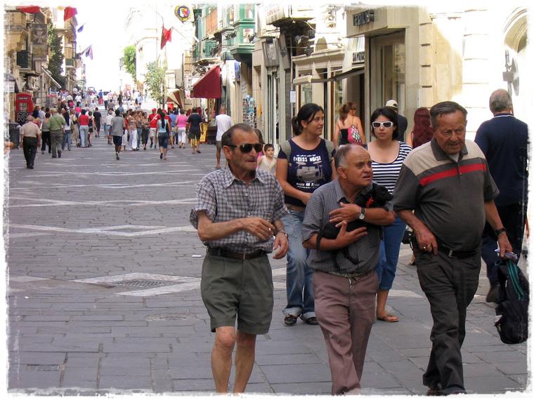 Мальта: где селиться, чем питаться, как общаться и на чём передвигаться