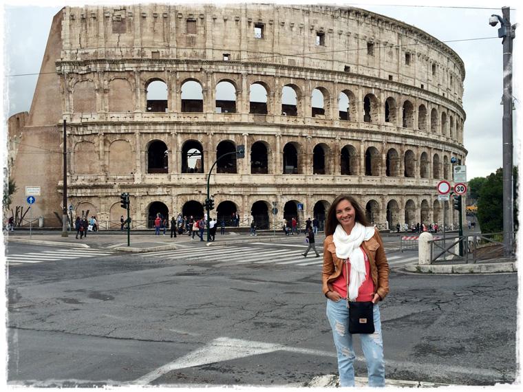 Пересадка в Риме: что посмотреть в Вечном городе за 3 часа