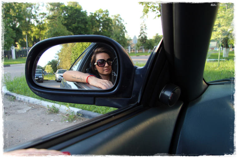 По России с любовью: Коломна против японских автомобилей