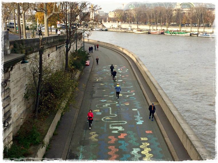Галопом по Европам или как увидеть Париж за один день и не умереть