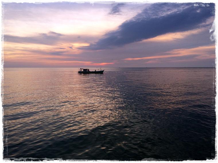 Фукуок. Пляж Long Beach и лучший закат на острове