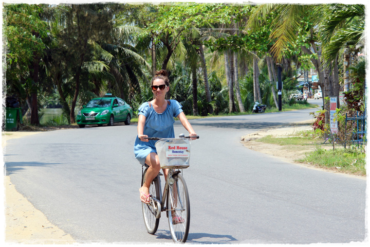 Хойан. Вьетнамская романтика или разводка для туриста?
