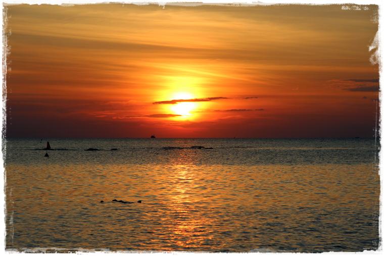 Фукуок. Пляж Ong Lang и тайное проникновение в Mango Bay Resort